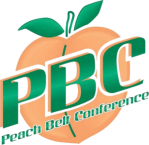 Peach_Belt_Conference_logo