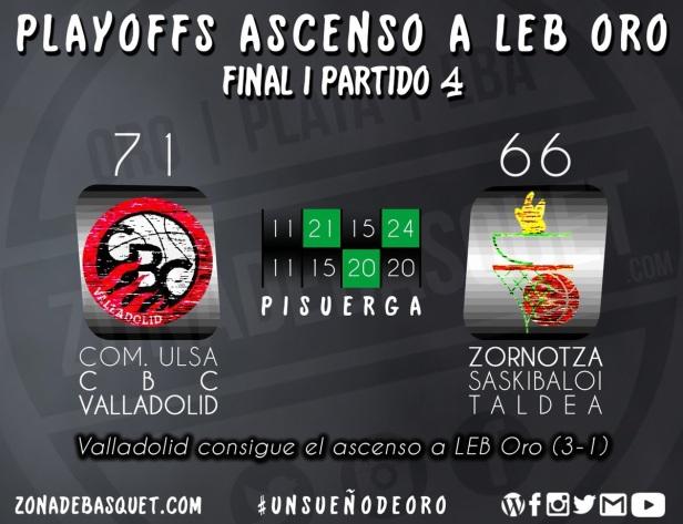 partido 4 final playoff