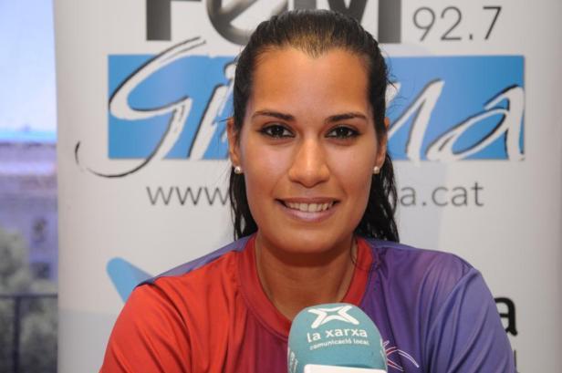 Paula Calabria