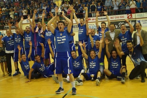Ascenso a EBA (http://informacioncbalmansa.blogspot.com.es)