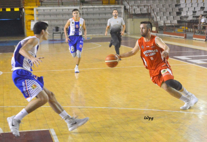 El blog del deporte en León