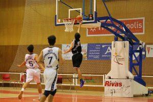 Imagen: Basket Rivas