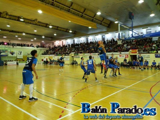 Almansa vs Estu (www.BalonParado.es)