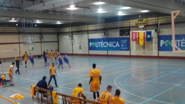 Liceo vs GranCa (Foto Liceo)