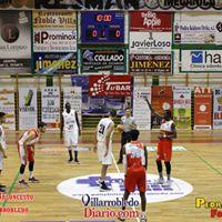 Villarrobledo vs Náutico (Foto Pedran Lozano)