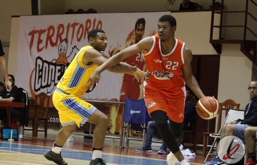 Lanzarote vs Gran Canaria (Foto LanzaroteDeportiva.com)