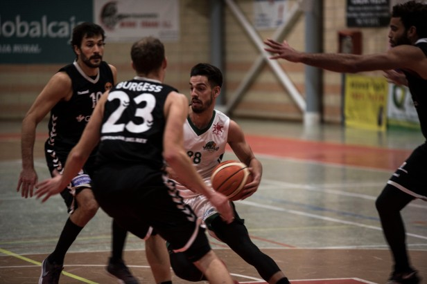 Quintanar vs Maramajo (Foto Maramajo)