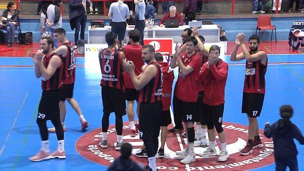 Azuqueca vs Liceo (Foto GuadaTV)