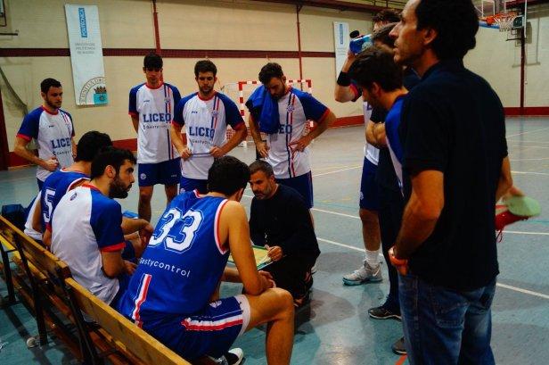 Liceo vs Casvi (Foto Liceo)