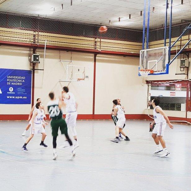 Liceo vs Maramajo (Foto Maramajo)