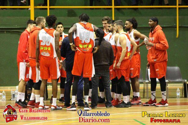 Villarrobledo vs Liceo (Foto VillarrobledoDiario.com)