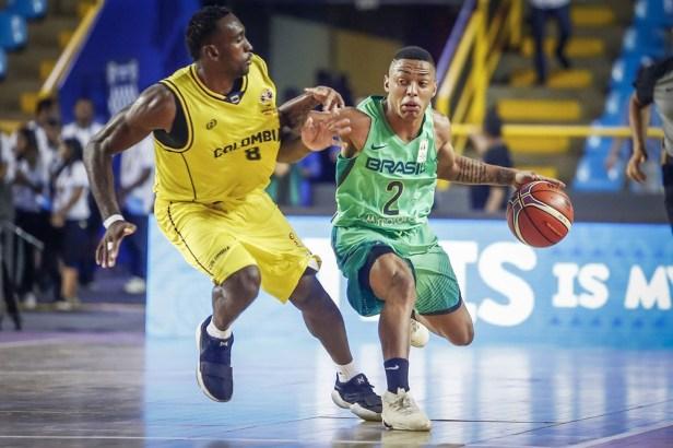 Yago dos Santos (Imagen FIBA basketball)