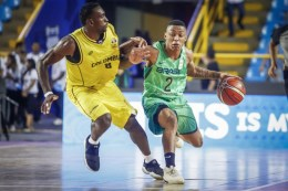 Image result for yago santos basketball