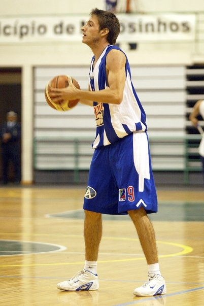 Gustavo Soares en su época en el FC Porto