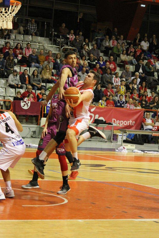 Gijón Basket 2015