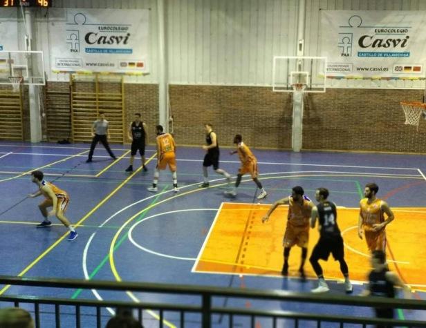 Casvi vs Aridane (Foto Aridane)