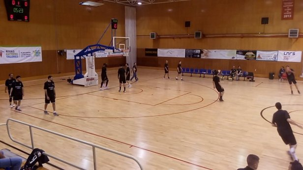 Rivas vs Guadalajara (Foto Rivas)