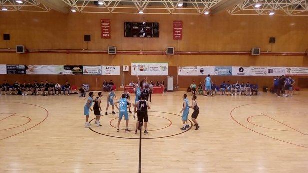 Rivas vs Estudiantes (Foto Rivas)