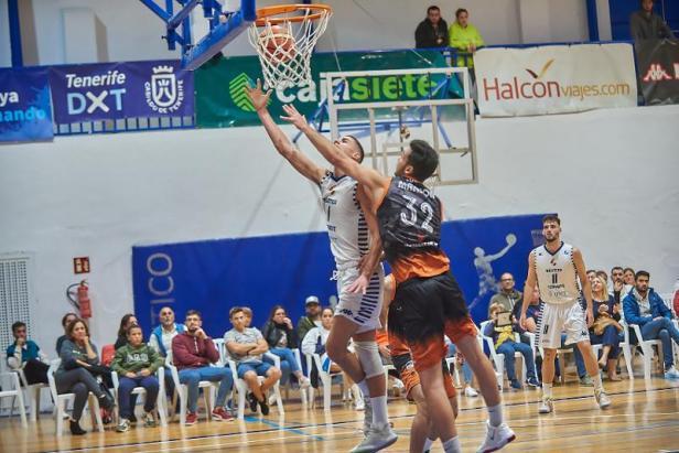 Náutico vs Quintanar (Foto Náutico)