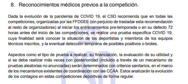 CSDprotocolo